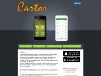 Cartor.ch