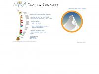 Cimes-et-sommets.net