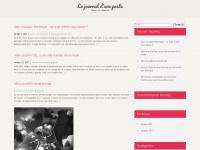 journaldunepeste.fr