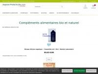 espace-produits-bio.com