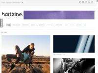 hartzine.com