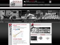 karate-montpellier.com
