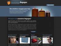 assurance-bagages.com
