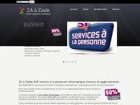 2aazaide-sap.fr Thumbnail