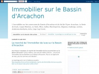 immobilier-bassin-arcachon.blogspot.com