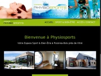 physiosports.fr