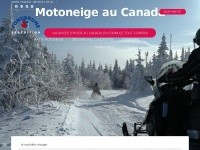 motoneige-canada.net