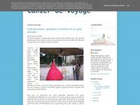 cahierdevoyage.blogspot.com