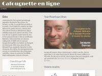 Cafougnette.com
