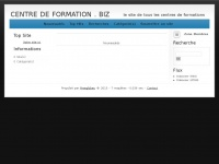 Centre-de-formation.biz
