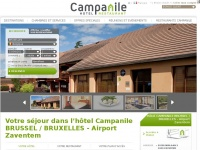 Campanile-brussel-airport-zaventem.be