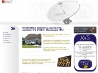 antennes-tv-video.com