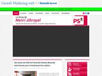 Blog de Henri Jibrayel