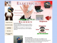 electricienneuilly.net