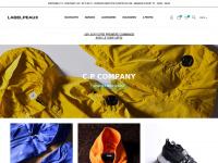 labelpeaux.com