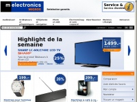 melectronics.ch