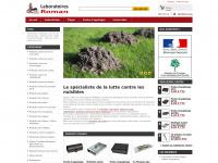 laboratoires-roman.com