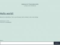 reseaux-et-telecoms-expo.fr