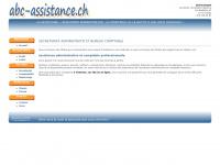 abc-assistance.ch