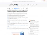 mailingbuilderpro.com