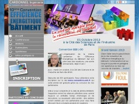 Convention-eeb.fr