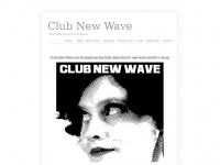 Club-new-wave.be