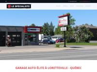 garageautoelite.com