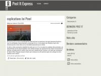 postitexpress.fr