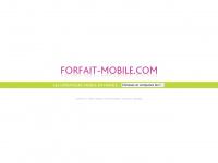 forfait-mobile.com