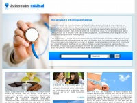 dictionnaire-medical.com