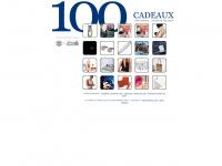 100-cadeaux.com