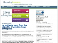 reportingbusiness.fr
