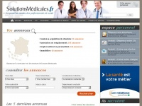 solutionsmedicales.fr