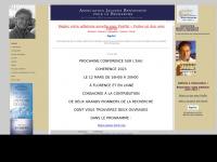 Accueil: Association Jacques Benveniste pour la Recherche
