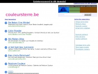Couleursterre.be