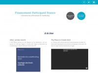 financeparticipative.org