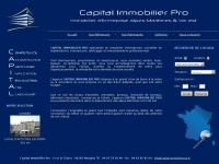 Capital-immobilier-pro.fr