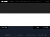 Adax.ch