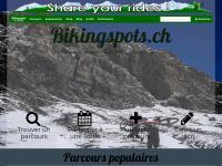 bikingspots.ch