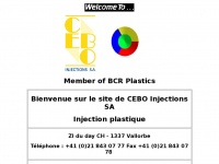 Cebo-injection.ch