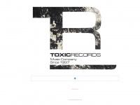 toxic-records.com