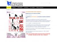 Compagnons-de-duin.ch