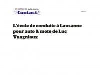 Contact-auto-moto.ch