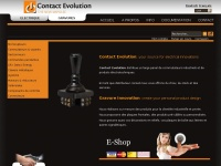 contact-evolution.ch