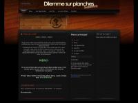 dilemmesurplanches.ch