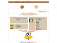 ezwebsite.ch Thumbnail