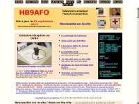 HB9AFO ATV french connection