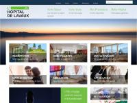 hopitaldelavaux.ch