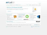Intsoft.ch