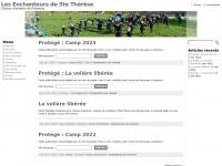 Les-enchanteurs.ch